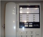 Фотография в Телефония и связь Стационарные телефоны Продаётся однолинейный проводной телефон в Москве 1500