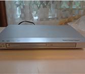 Фото в Электроника и техника DVD плееры продаю DVD-плеер в хорошем состоянии -Тип: в Орле 1800