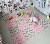 Фотография в Для детей Детские игрушки Детский мягкий пол представлен несколькими в Ростове-на-Дону 0