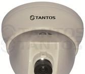 Foto в Электроника и техника Видеокамеры Продается внутренняя купольная цветная видеокамера в Владивостоке 1050