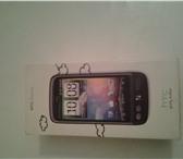 Фото в Электроника и техника Телефоны Продается телефон HTC Desire, в хорошем,почти в Рязани 5000