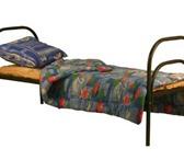 Foto в Мебель и интерьер Мебель для спальни Компания «Металл-кровати» – не просто производитель в Москве 1000