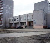 Foto в Недвижимость Коммерческая недвижимость Продам офисное помещение 1170 кв.м. в здании в Череповецке 50000000