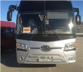 Foto в Авторынок Междугородный автобус Продаю Kia Granbird в отличном состоянии в Краснодаре 1