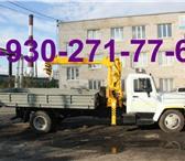 Foto в Авторынок Автогидроподъемник (вышка) От продавца: СпецАвтоТех-Регион предлагает в Омске 1