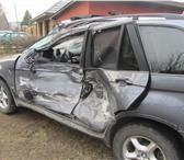 Изображение в Авторынок Аварийные авто Был удар в левый бок выше порога. требуется в Балашихе 300000