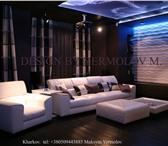 Foto в Строительство и ремонт Дизайн интерьера Эксклюзивный дизайн интерьера и его реализация в Белгороде 900