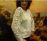 Foto в Одежда и обувь Разное Вяжу на заказ эксклюзивные вещи от купальника в Москве 0