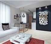 Фотография в Строительство и ремонт Дизайн интерьера Дизайн интерьера от разработки концепции в Москве 1200