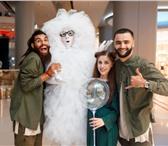 Foto в Развлечения и досуг Организация праздников Светящиеся фьеки на мероприятие – это отличное в Краснодаре 5000