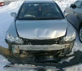 Изображение в Авторынок Аварийные авто Срочно продам автомобиль марки хода civic в Тюмени 400000