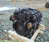 Фото в Авторынок Автозапчасти Продам Двигатель КАМАЗ 740.13 C гос резерваУстанавливается в Кемерово 350000