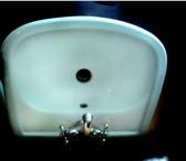 Изображение в Мебель и интерьер Мебель для ванной Продам тумбочку, раковину и смеситель, зеркало, в Тольятти 3000