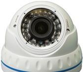 Фото в Электроника и техника Видеокамеры Продам видеокамеру SC-DL202V IR. IP видеокамера в Красноярске 5960