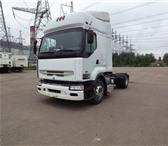 Изображение в Авторынок Бескапотный тягач Тип двигателя: 10800 см³ / 380 л.с. / Дизель  Год в Москве 1100000