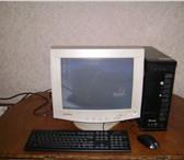 Изображение в Компьютеры Компьютеры и серверы Компьютер настольный: Intel Celeron 3,33ГГц, в Омске 2200