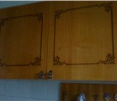 Изображение в Мебель и интерьер Кухонная мебель Продам 2 навесных кухонных шкафа, покрытие в Улан-Удэ 0