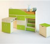 Foto в Мебель и интерьер Мебель для детей Детский комплекс «Вжик» – в Москве 15000