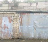 Изображение в Недвижимость Гаражи, стоянки Продаю 2 спаренных гаража,ГСК 69,солнечная в Владивостоке 350000