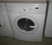 Изображение в Электроника и техника Стиральные машины Продается стиральная машина Electrolux 5кг, в Саратове 4000