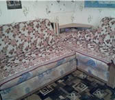Фото в Мебель и интерьер Мягкая мебель Продам диван. Раздвигается как двухспальная в Владивостоке 8000