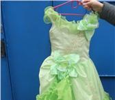 Foto в Одежда и обувь Детская одежда Продается детское вечернее платье. Размер в Ростове-на-Дону 2000