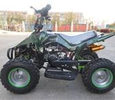 Фото в Авторынок Мото Продаем новый детский бензиновый квадроцикл в Челябинске 21000
