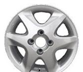 Foto в Авторынок Шины и диски Продам комплект летних колес в сборе: литые в Архангельске 12000