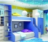 Фото в Для детей Детская мебель Предлагаем мебель в детскую комнату по размерам в Нижневартовске 0