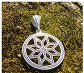 Фото в Красота и здоровье Бижутерия Амулеты из серебра. - материал: серебро 925- в Челябинске 1350