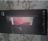 Foto в Телефония и связь Мобильные телефоны Телефон на гарантии, Мегафон, 4G в Кургане 1500