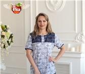 Фото в Одежда и обувь Женская одежда «Ева» г. Иваново - производитель домашней в Хабаровске 5000