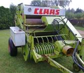 Foto в Авторынок Пресс-подборщик Продам пресс-подборщик Claas Rollant 34, в Кемерово 0