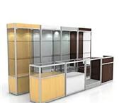 Фото в Мебель и интерьер Офисная мебель Наша компания занимается изготовлением торгового в Чебоксарах 5000