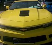 Фото в Авторынок Новые авто Продам новую машину - Бамбл Би!Без пробега, в Санкт-Петербурге 2300000