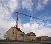 Изображение в Авторынок Кран Продается быстромонтируемый башенный кран в Санкт-Петербурге 4200000