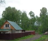 Фото в Недвижимость Иногородний обмен Меняю дом 2-х эт.в г.Новосибирске в экологически в Якутске 2500000