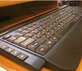 Foto в Компьютеры Компьютеры и серверы Продаётся клавиатура Dialog. Отличное состояние. в Саратове 400