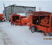 Фотография в Авторынок Бетононасос продается cтационарный бетононасос сб-207а в Уфе 570000