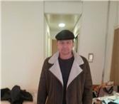 Изображение в Одежда и обувь Мужская одежда Продаю мужскую новую итальянскую дубленку в Москве 26000