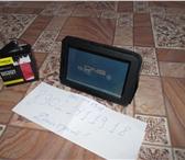 Фото в Компьютеры Планшеты АКЦИЯ - Почти новый планшет DNS Air Tab P72G в Барнауле 4290