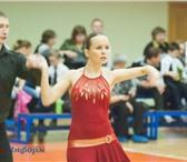 Фотография в В контакте Поиск партнеров по спорту Ищу партнёра для занятий спортивными бальными в Петрозаводске 0