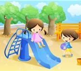Изображение в Для детей Детские сады Приглашаем Вас и Ваших детей в частный детский в Санкт-Петербурге 20000