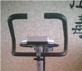 Изображение в Спорт Спортивный инвентарь Удобный велотренажер с барабанным магнитным в Магнитогорске 4000
