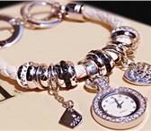 Фотография в Одежда и обувь Часы Часы-браслет Pandora – это модный стильный в Тольятти 1500