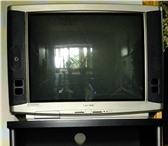 """Фотография в Электроника и техника Телевизоры Основные характеристики  Диагональ 29"""" в Сургуте 5000"""