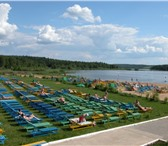 Изображение в Недвижимость Гостиницы Продам срочно базу отдыха, со всеми разрешениями. в Москве 260000000