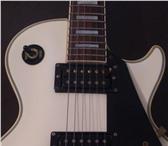 Фотография в Хобби и увлечения Музыка, пение Продам GRECO EGC-550 японопрома.Произведена в Владивостоке 24000