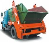 Foto в Прочее,  разное Разное Вывоз строительного мусора, вывоз старой в Екатеринбурге 2200
