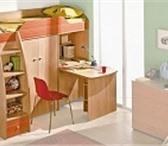 Фотография в Мебель и интерьер Мебель для детей Детский гарнитур. Размер 205x172x87,3 см. в Самаре 0
